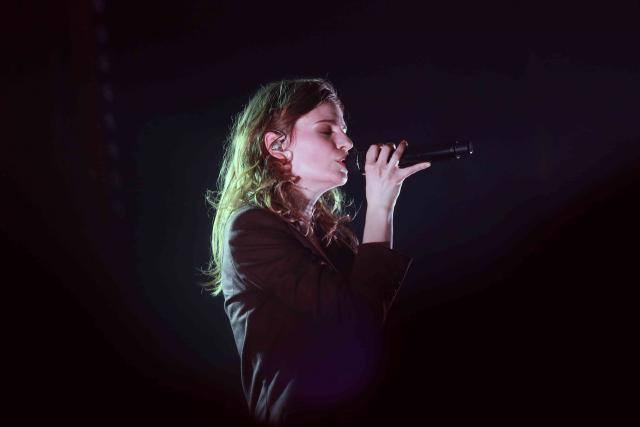 CHRISTINE & THE QUEENS - Queen of Pop. - Page 6 Lyon_210