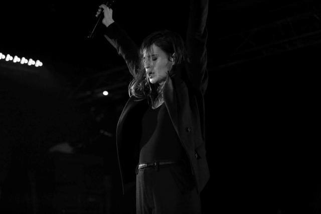CHRISTINE & THE QUEENS - Queen of Pop. - Page 6 Lyon_610