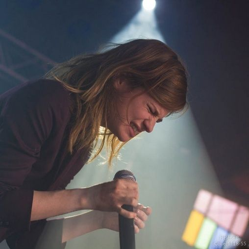 CHRISTINE & THE QUEENS - Queen of Pop. - Page 7 Oim10