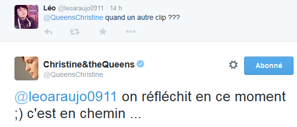 CHRISTINE & THE QUEENS - Queen of Pop. - Page 6 Olomom10