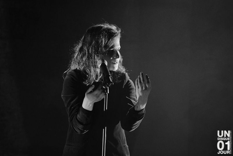 CHRISTINE & THE QUEENS - Queen of Pop. - Page 7 Olppm10