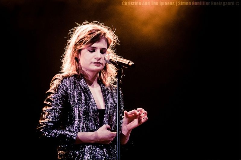CHRISTINE & THE QUEENS - Queen of Pop. - Page 7 P0c010