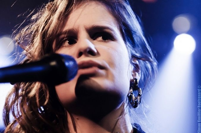 CHRISTINE & THE QUEENS - Queen of Pop. - Page 7 P10