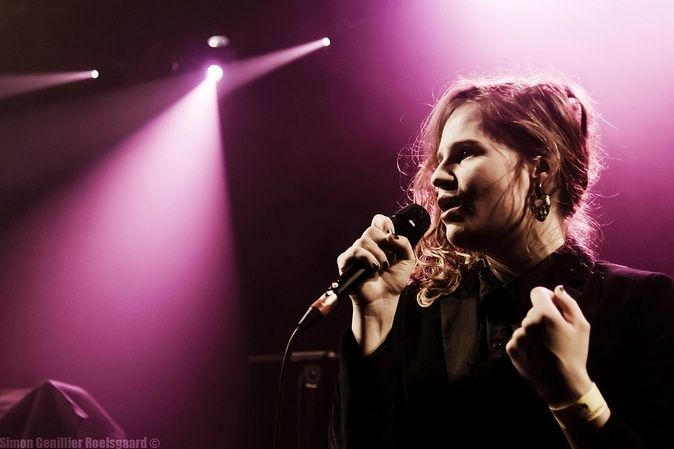 CHRISTINE & THE QUEENS - Queen of Pop. - Page 7 Pu10