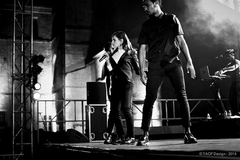 CHRISTINE & THE QUEENS - Queen of Pop. - Page 7 Py10