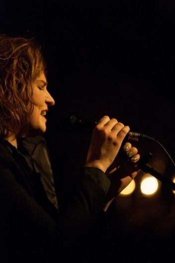 CHRISTINE & THE QUEENS - Queen of Pop. - Page 7 Quenti10