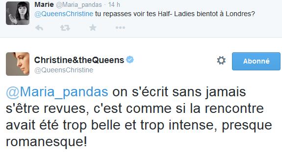 CHRISTINE & THE QUEENS - Queen of Pop. - Page 6 Tt10