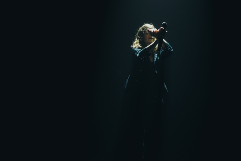 CHRISTINE & THE QUEENS - Queen of Pop. - Page 6 Tumblr14