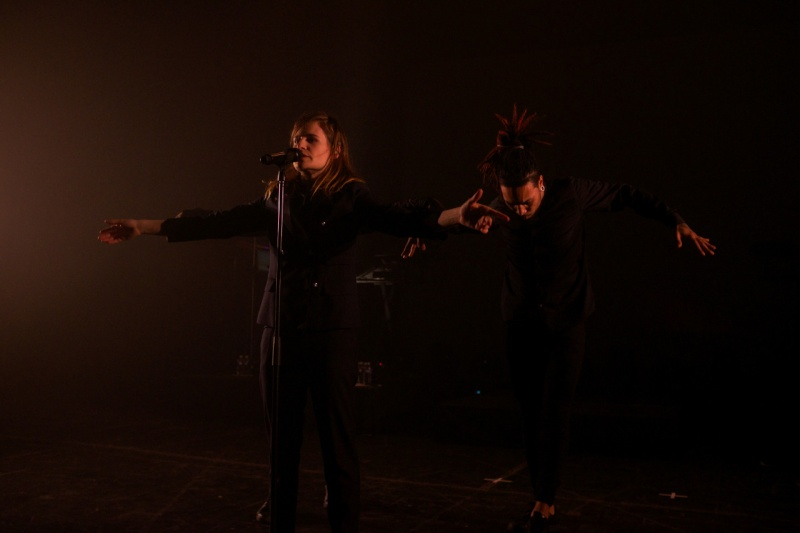 CHRISTINE & THE QUEENS - Queen of Pop. - Page 6 Tumblr23