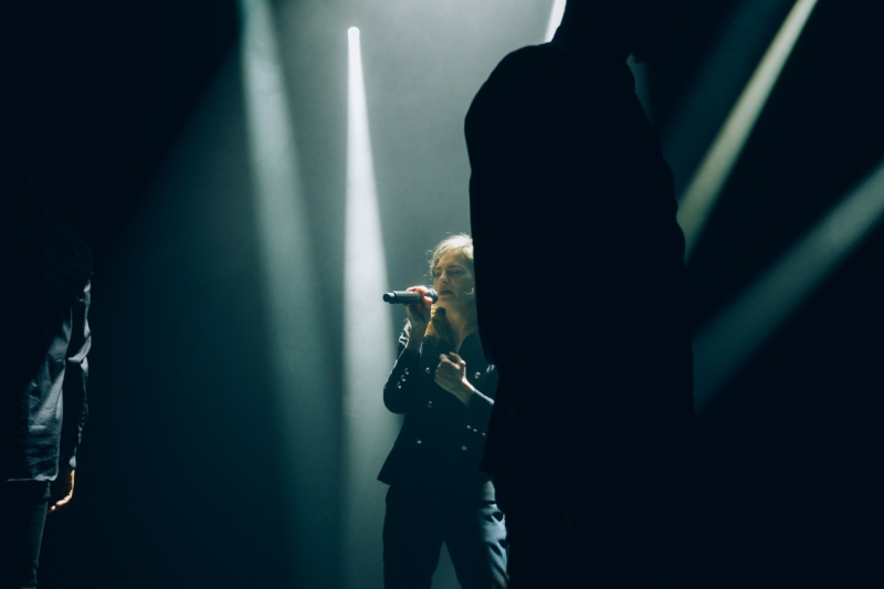 CHRISTINE & THE QUEENS - Queen of Pop. - Page 6 Tumblr24