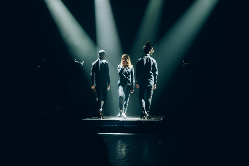 CHRISTINE & THE QUEENS - Queen of Pop. - Page 6 Tumblr25