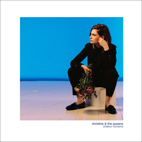 CHRISTINE & THE QUEENS - Queen of Pop. - Page 6 Tumblr27
