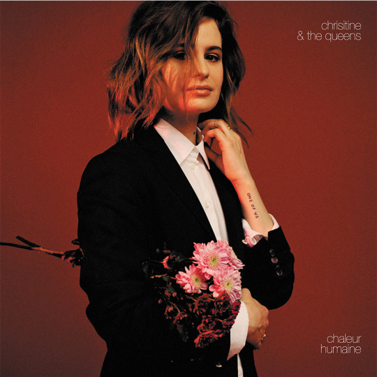 CHRISTINE & THE QUEENS - Queen of Pop. - Page 6 Tumblr28