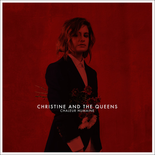 CHRISTINE & THE QUEENS - Queen of Pop. - Page 6 Tumblr29