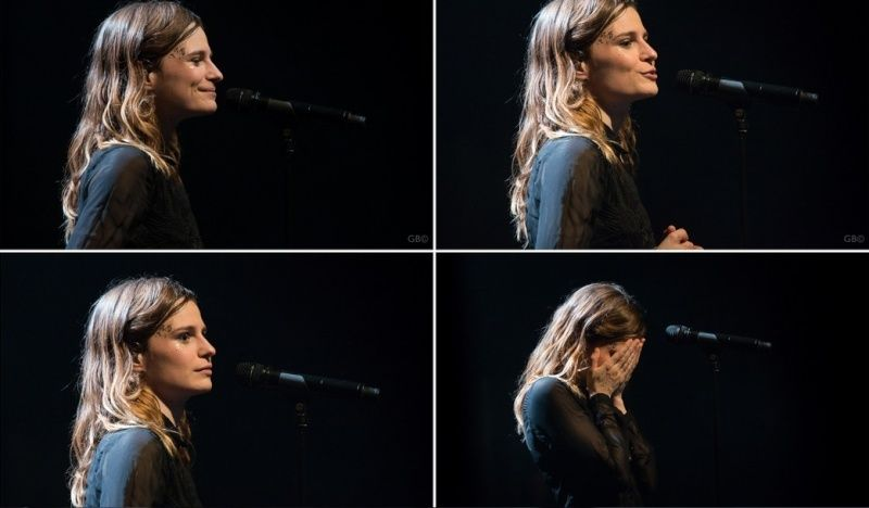 CHRISTINE & THE QUEENS - Queen of Pop. - Page 7 Tytyu10