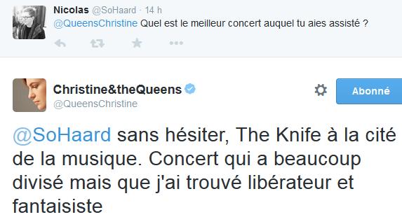 CHRISTINE & THE QUEENS - Queen of Pop. - Page 6 Y_op_y10