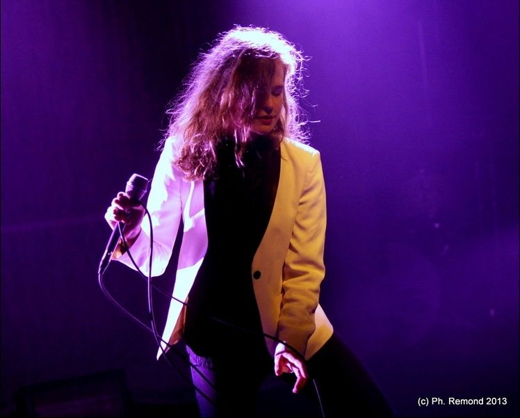 CHRISTINE & THE QUEENS - Queen of Pop. - Page 7 Yjtjt10