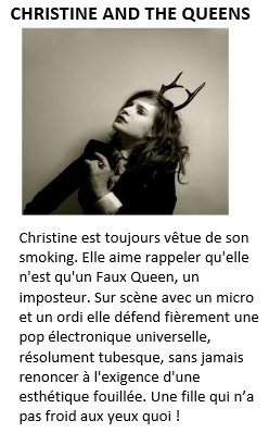 CHRISTINE & THE QUEENS - Queen of Pop. - Page 7 Ytj-j-10