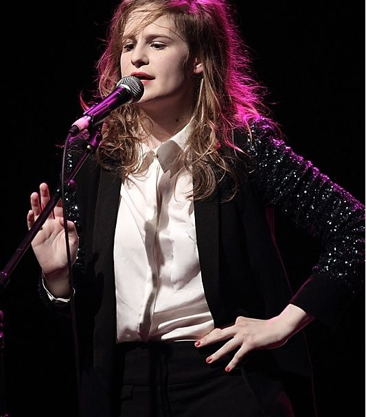 CHRISTINE & THE QUEENS - Queen of Pop. - Page 7 Yukuy10