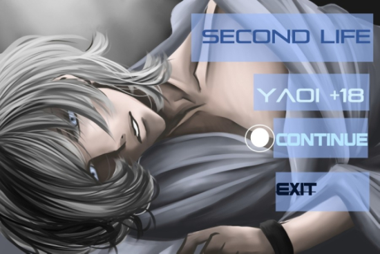 Second life Ninjyo12