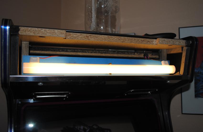 [Mini WIP] Rit Legno Neo Geo Neon10
