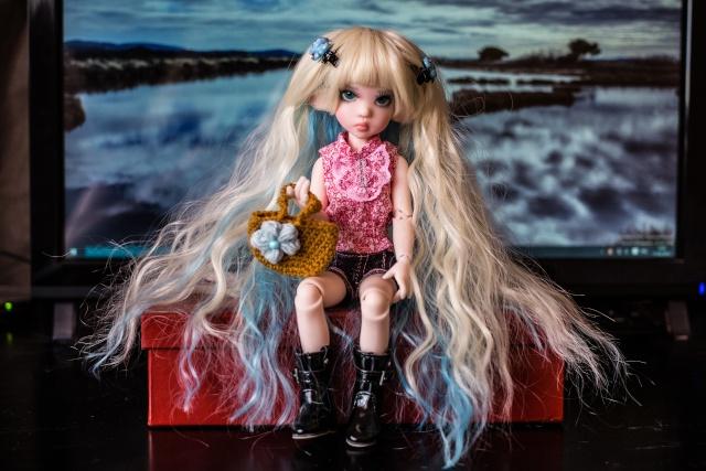 Raillie pink pale Kaye Wiggs Img_0925