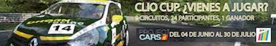 [PC] CLIO CUP - Finalizado