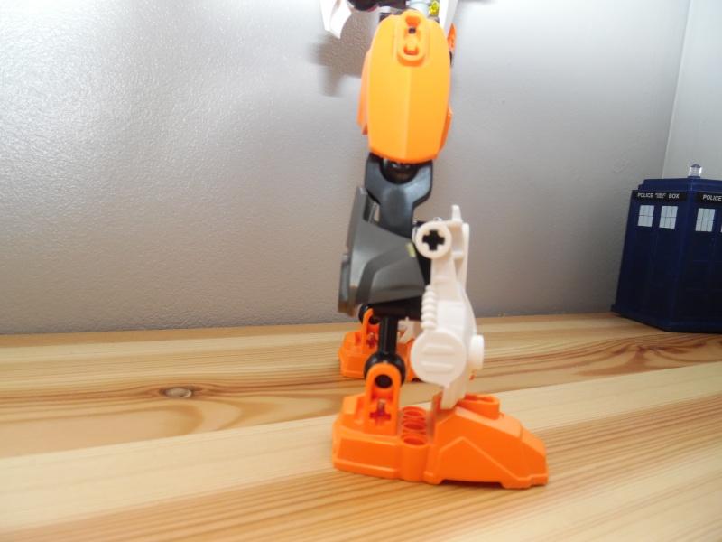 [MOC] Matakanuva : Les robots c'est cool et le steampunk aussi - Page 6 Sam_1123