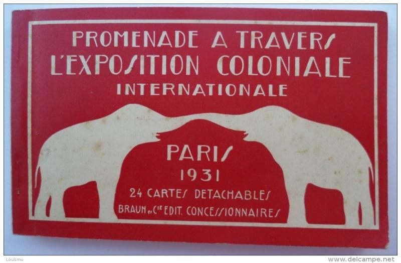 Ma collection : uniformes-coiffures-archives de la Coloniale et la colonisation - Page 4 471_0010