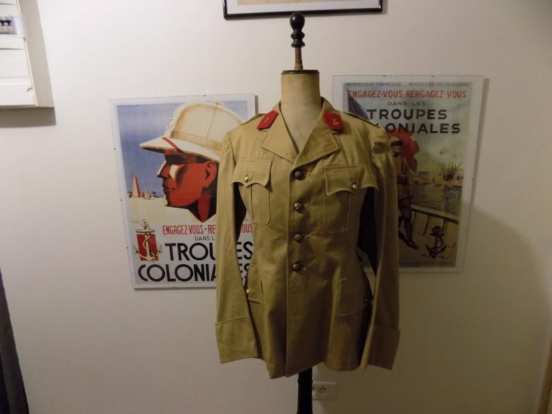 Ma collection : uniformes-coiffures-archives de la Coloniale et la colonisation - Page 4 Dscn0122