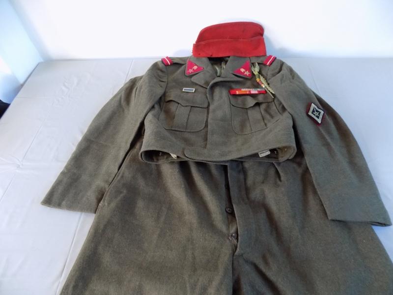 Ma collection : uniformes-coiffures-archives de la Coloniale et la colonisation - Page 5 Dscn0229