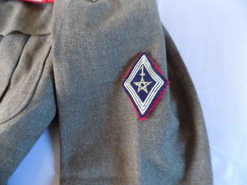 Ma collection : uniformes-coiffures-archives de la Coloniale et la colonisation - Page 5 Dscn0232