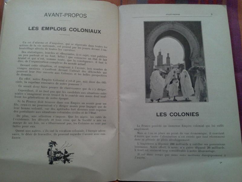 Ma collection : uniformes-coiffures-archives de la Coloniale et la colonisation - Page 5 Photo080