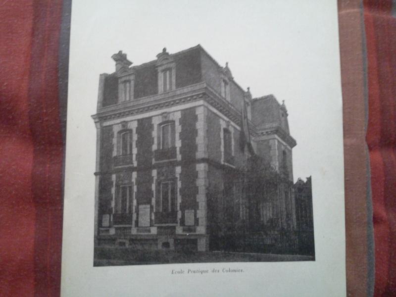 Ma collection : uniformes-coiffures-archives de la Coloniale et la colonisation - Page 5 Photo083