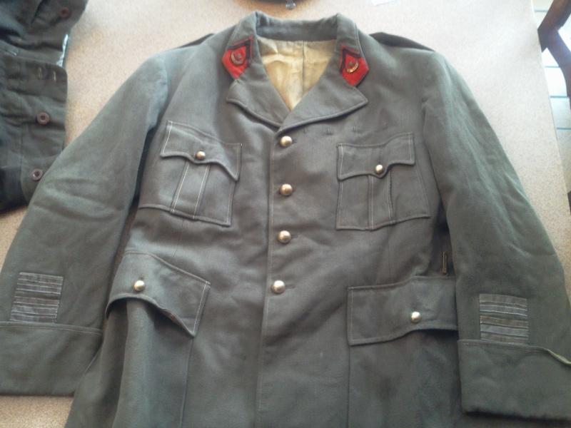 Ma collection : uniformes-coiffures-archives de la Coloniale et la colonisation - Page 5 Photo100