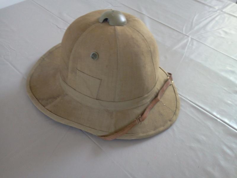 Ma collection : uniformes-coiffures-archives de la Coloniale et la colonisation - Page 5 Photo146