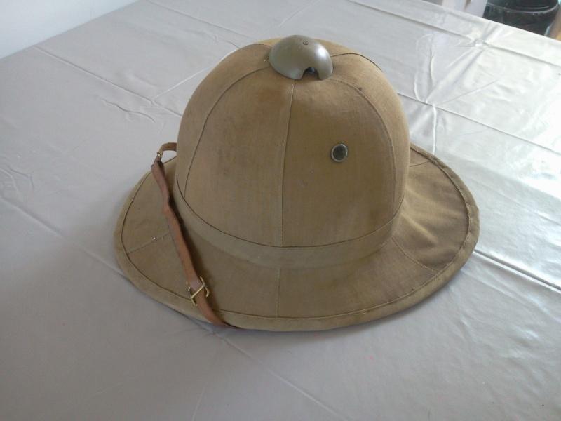 Ma collection : uniformes-coiffures-archives de la Coloniale et la colonisation - Page 5 Photo147