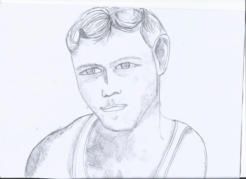 des dessins Mage211