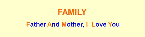 What is family F310