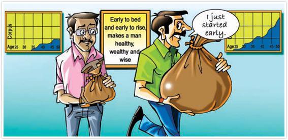 Cartoon of the day... - Page 6 Saving10