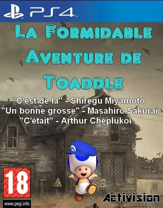 Le Musay du Forololol Toaddl14