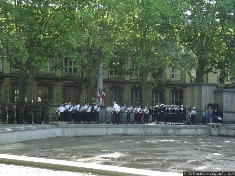 Cérémonie 8 mai 2015 à Bordeaux Dscf3711