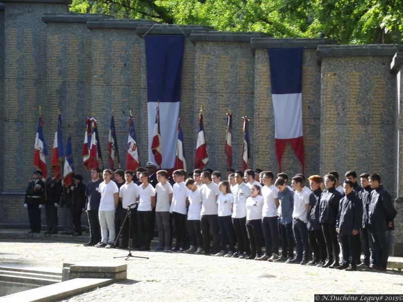 Cérémonie 8 mai 2015 à Bordeaux Dscf3718