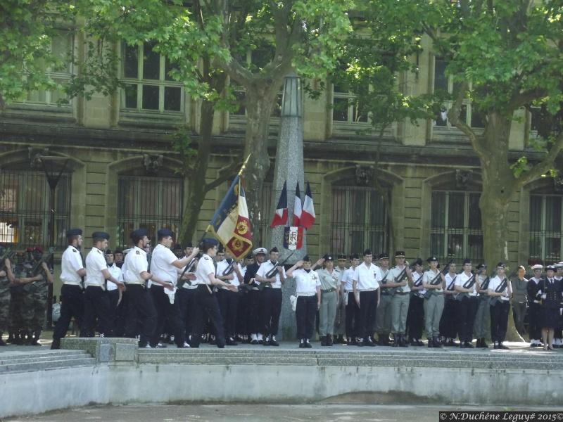 Cérémonie 8 mai 2015 à Bordeaux Dscf3719