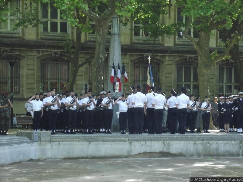 Cérémonie 8 mai 2015 à Bordeaux Dscf3720
