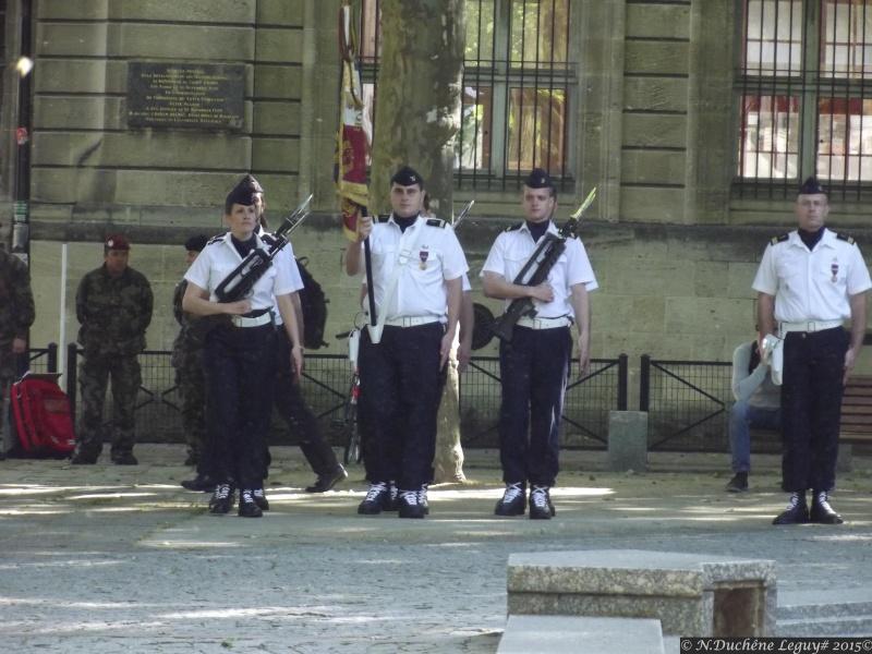 Cérémonie 8 mai 2015 à Bordeaux Dscf3722