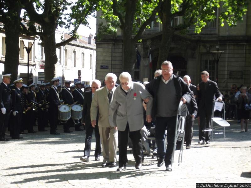 Cérémonie 8 mai 2015 à Bordeaux Dscf3727