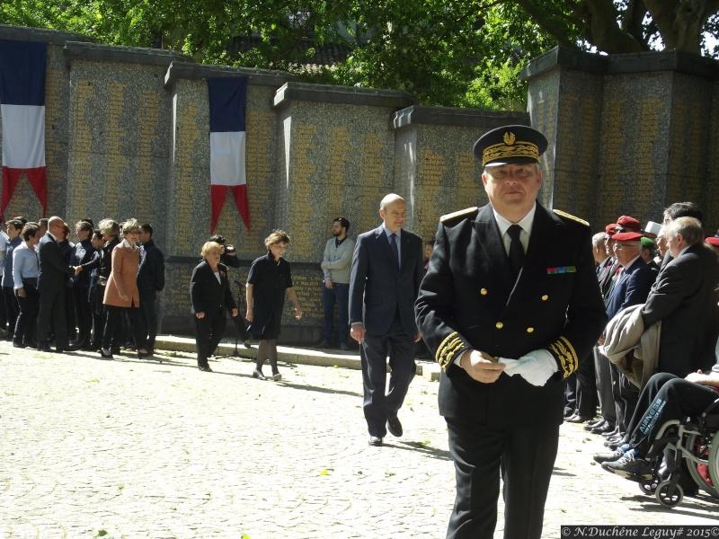 Cérémonie 8 mai 2015 à Bordeaux Dscf3730