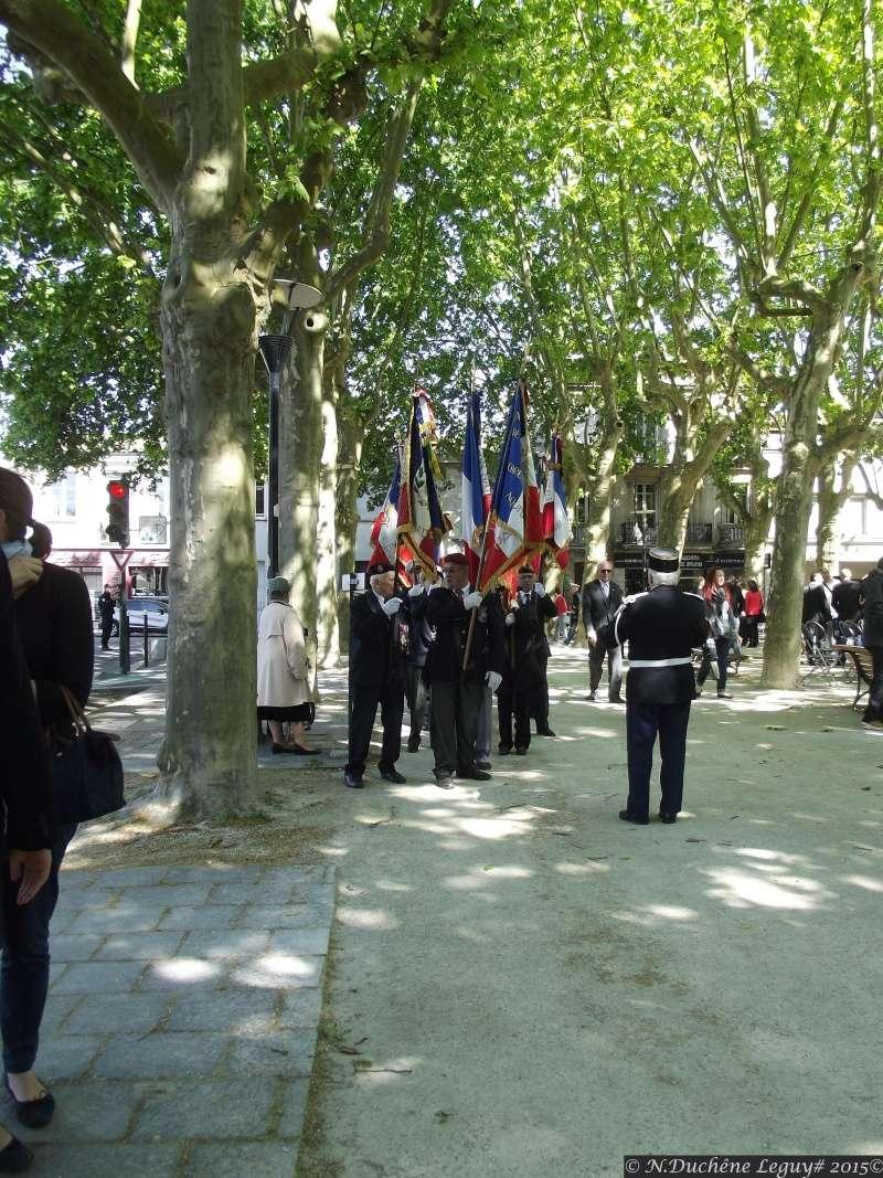 Cérémonie 8 mai 2015 à Bordeaux Dscf3733