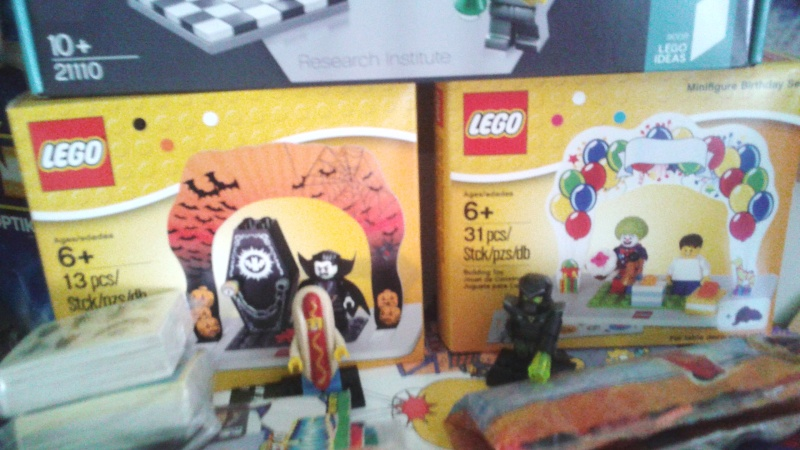 lego set sigillati halloween e compleanno 20150529